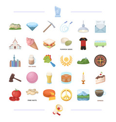 Religion cooking sport and other web icon in vector