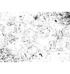 light grunge texture white and black 2 vector image vector image