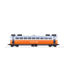 Train Unit vector image