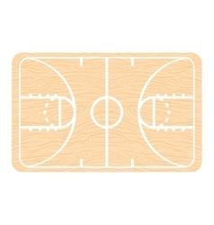 Basketball sport design vector