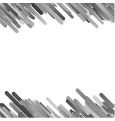 Grey abstract repeating modern diagonal gradient vector