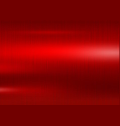 Red metal texture background vector