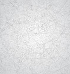 Random Linen Texture vector image