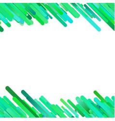 Green abstract seamless gradient diagonal stripe vector