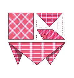 Picnic design concept vector