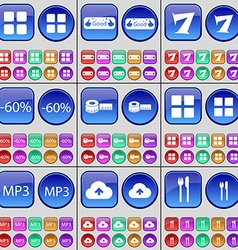 Apps like seven discount tape measure mp3 cloud vector
