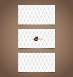 Note papers ready for your message vector image