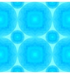 Buzor indigo seamless color consists of vector