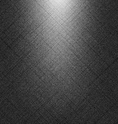 Black Jeans Texture 3 vector image