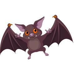 Halloween flying vector
