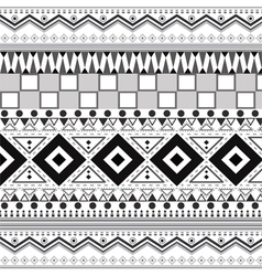 Tribal ethnic seamless patterns vector