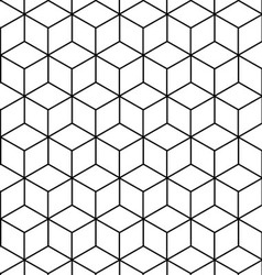 SEAMLESS GEOMETRIC PATTERN BACKGROUND DESIGN vector image vector image