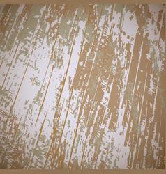 old dark cardboard texturethe background vector image