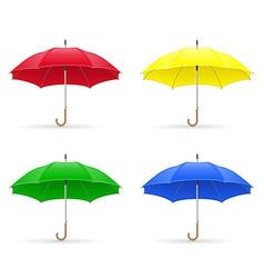 Umbrella 03 vector