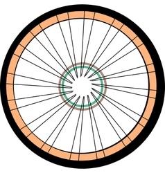 Wheel Icon wheel icon flat wheel icon picture vector image