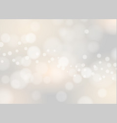 White soft light background vector