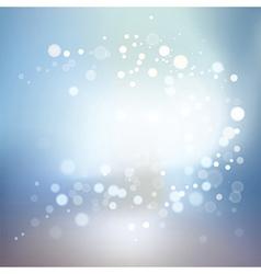 blur bokeh4 vector image