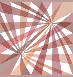 Abstract dynamic background - vector