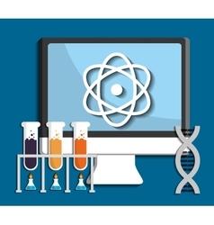 Data Science design vector