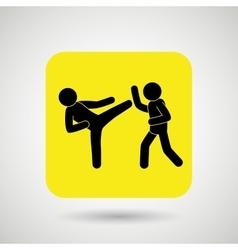 Olimpic sport design vector