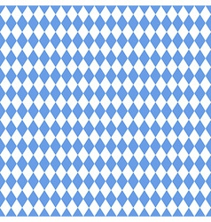 bavarian background seamless vector image