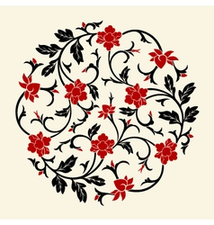 Chinese Ornament vector image