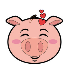 Pig Romance Vector Images Over 110