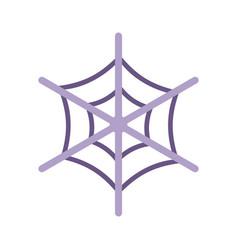 Web flat vector