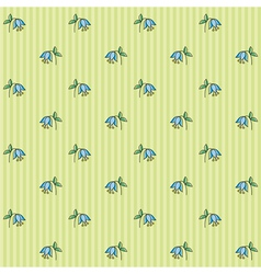 Floral Pattern 2 vector image vector image