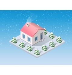 Christmas snow snowy winter vector