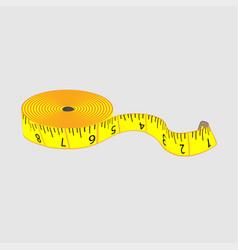 Tailor meter vector