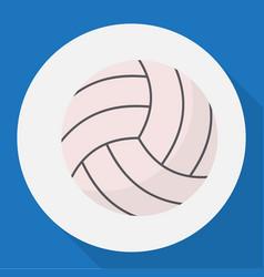 of healthy symbol on vector image