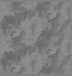Cement gray seamless pattern texture vector