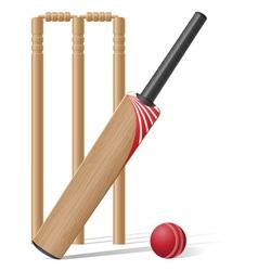 Cricket 02 vector