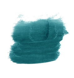 abstract stain watercolors vector image