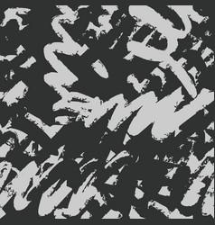 Graffiti wallpaper hand drawn artistic brush vector