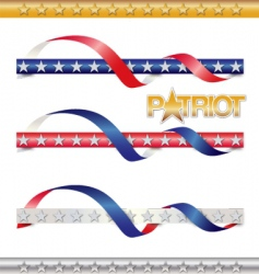 Patriot vector