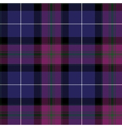 Pride scotland tartan fabric texture pattern vector