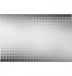 Polished metal sheet vector
