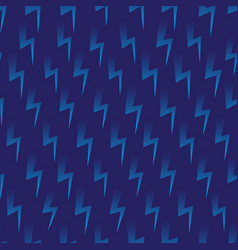 Bolt icon seamless pattern vector