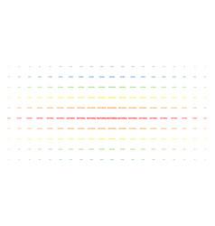 Natural text spectral halftone matrix vector