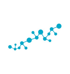 Molecule design vector