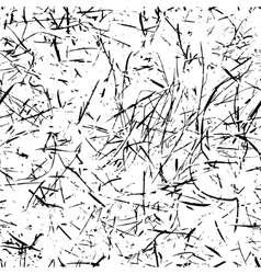 scratched seamless background - endless vector image