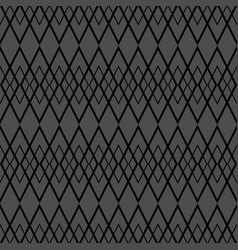 Tile pattern with dark background wallpaper vector
