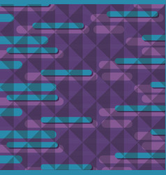 Geometrics lines and colors background vector