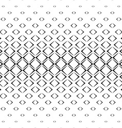 Seamless rectangle pattern design vector image vector image