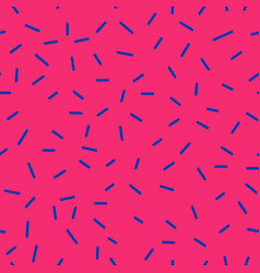 universal seamless pattern of simple vector image