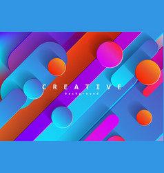 minimal covers design vector image