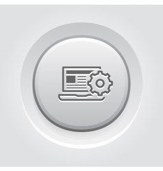 Product Integration Icon vector