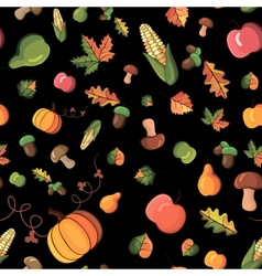 Pattern harvest vector